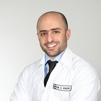 Dr. Clement El Khoury