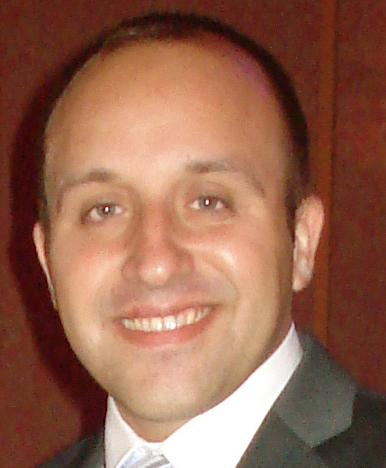 Dr. Fadi Mirza