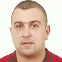 Dr. Jihad Boutros