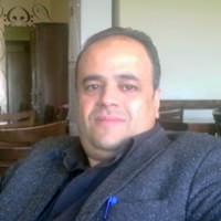 Dr. Khaled Bou Hamad
