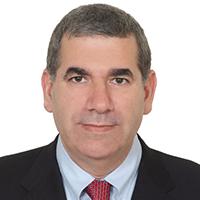 Dr. Khalil Armache