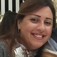 Dr. Maria Karam