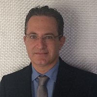 Dr. Mazen Hammoud