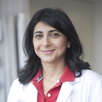 Dr. Mona Sabra