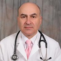Dr. Nabil Cesar Khoury