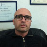 Dr. Raffi Jil-Hagopian