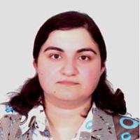 Dr. Rola Al Dhaybi