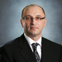 Dr. Rony Shammas