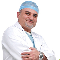 Dr. Shady Hayek