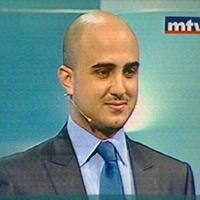 Dr. Tarek Gherbal