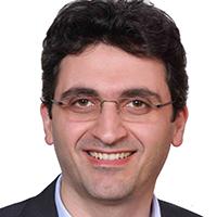 Dr. Ziad Mansour